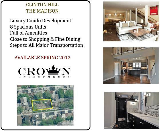 Crown NY | Clinton Hill