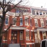 Elegant Bronx Townhouse