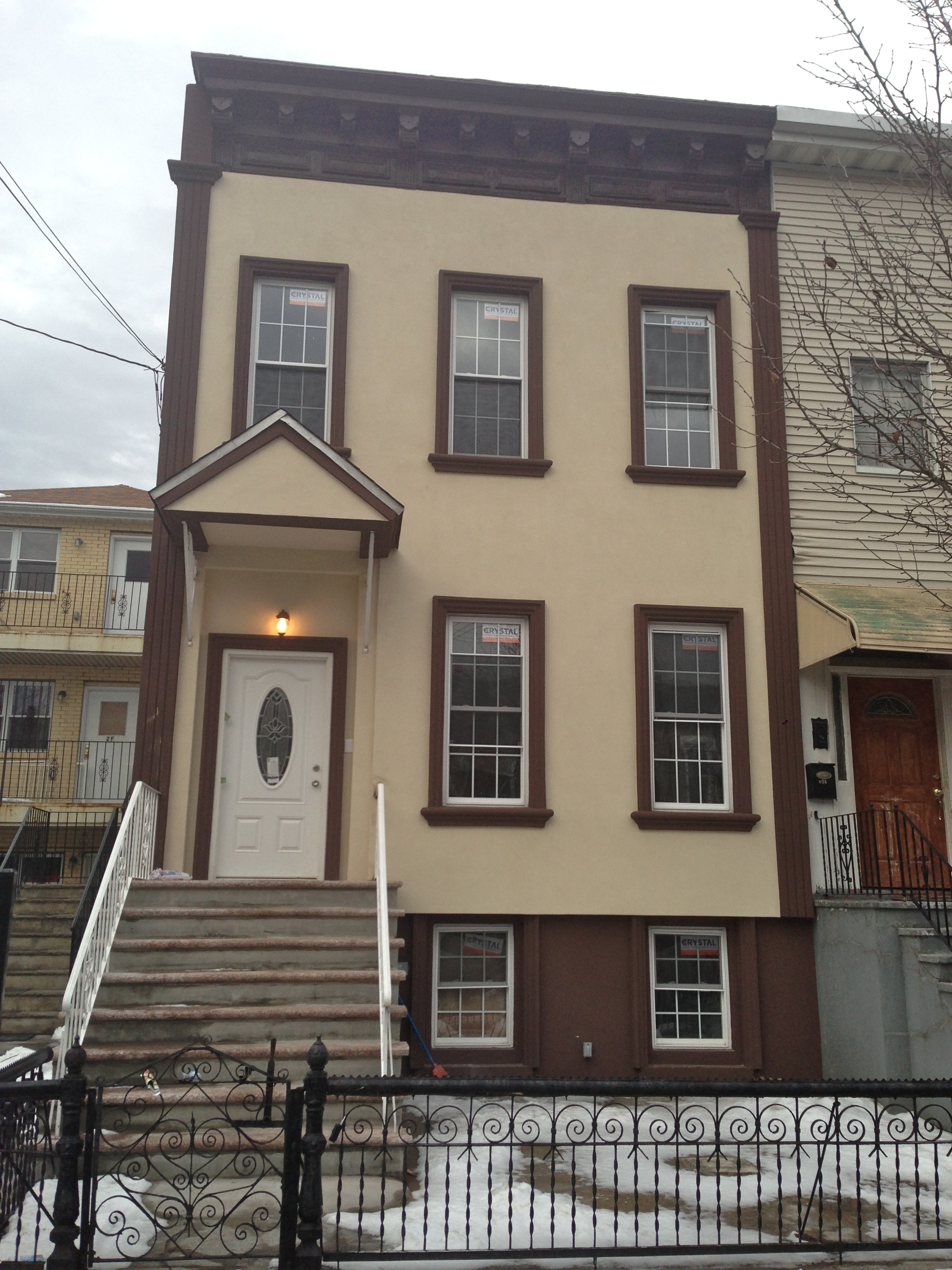 Cypress Hills Brooklyn Crown Investments Crown Ny
