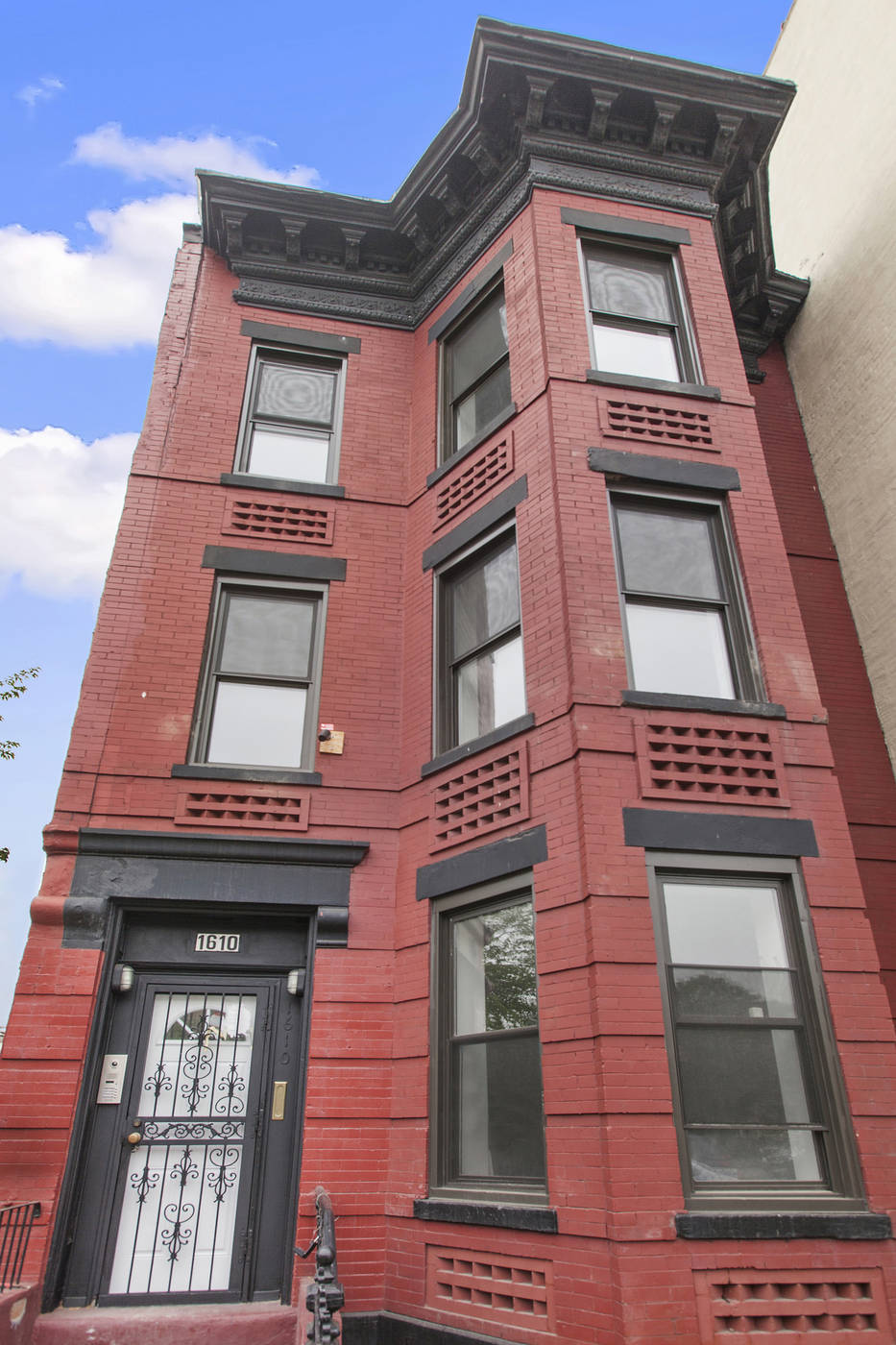 Crownheights Brooklyn Crown Investments Crown Ny