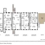 194 Van Buren St - Floorplan 2