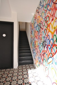 Entry/Lobby