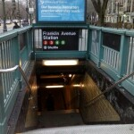 Franklin Ave Subway