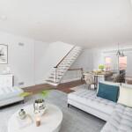 Hawthorne Livingroom